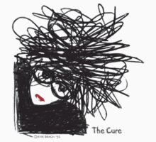 The Cure by 73553
