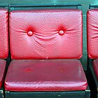 Artificial Face - Smiling Sofa by Dentanarts