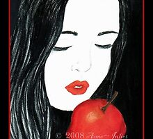 The Prettiest Apples by Anne Juliet Hall