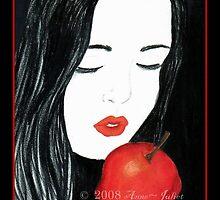 The Prettiest Apples by Anne Juliet Hall