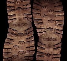 Adidas by Lauren Marr