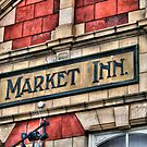 Market inn by Roxy J