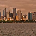 The City of Sydney by Tony Walton