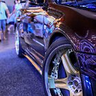 Sydney Autosalon 2010 by TMphotography