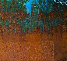 Burn Barrel by Zach Pezzillo