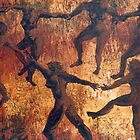 Ancient Dance by roza50