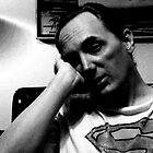 Sleepy Superman by Margaret Bryant