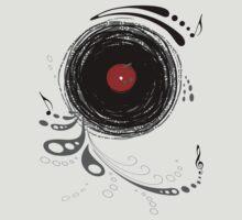 Vinylized! - Vinyl Records  by Denis Marsili