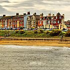 Southwold Pano by Simon Duckworth
