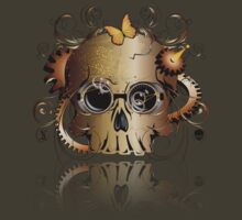 Steampunked by Skull 'n Crossbows by TopherAdam