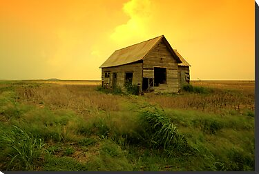 Prairie Home by JohnDSmith