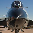 F-101B Voodoo by Henry Plumley
