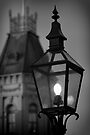Lamplight by Vince Russell