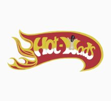 HOT WADS by bobchartain