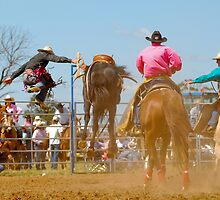 Rodeo Rider 6 by Kat36