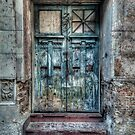 The Forgotten Door by Jason Ruth
