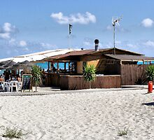 Bar on the Beach (Wish I was Here) by JacquiK