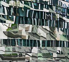 reflections 5 by dominiquelandau