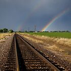 Railway to Heaven by Christopher Robb