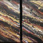 Sedimentum - Diptych by ChrisJeffrey