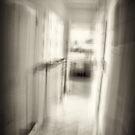 Home Alone III by Vivi Kalomiri