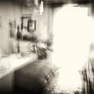 Home Alone IV by Vivi Kalomiri