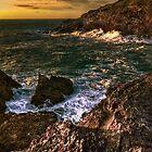Trevose Head Lighthouse by timmburgess