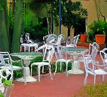 The Patio at USC by suzannem73