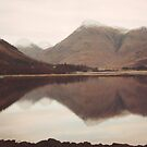 Etive view by weecoughimages