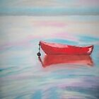 A red boat by mary31