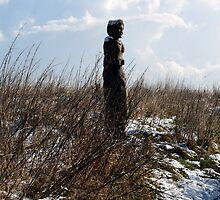 Awaiting your return by Merice  Ewart-Marshall - LFA