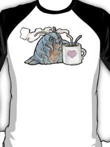 Giant Isopod <3 Coffee T-Shirt