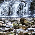 Wainwath Force, Keld, Swaledale ~ RB Bubblemeet ~ by Sandra Cockayne