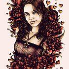 Mary by Igor  Santos
