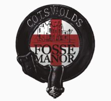 fosse manor hotel cotswolds UK (the great seal) by fossemanor