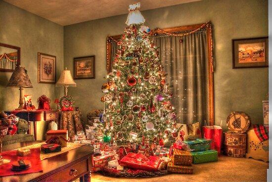 Happy Holiday's by Tom Piorkowski