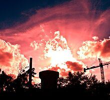Apocalyptic Activity over A&M? by Dr. Charles Taylor