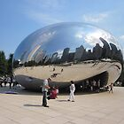 """The Bean"" by Patricia  Butler"