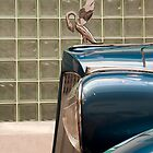 Packard 1607 by Kurt Golgart