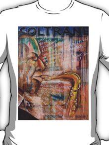 Coltrane T-Shirt