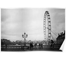 London Calling 2 Poster