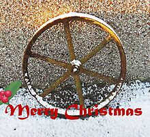 'Wheelie' Wonderful Christmas time! by sarnia2