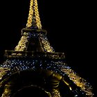 Eiffel Nights by ChrisSinn