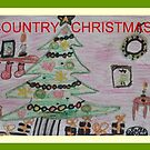 COUNTRY CHRISTMAS- BY RHEANNON ALEXIS-2010 by linmarie