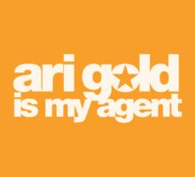 Ari Gold Is My Agent by Greg Dressel