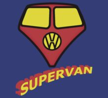 Supervan by tallview