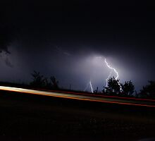 Lightning storm on Friday the 13th part 12 by agenttomcat