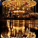 Carrousel (carousel) by BlaizerB