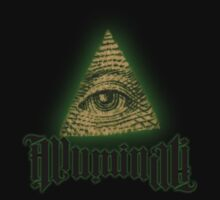 Illuminati by mememaster