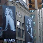 Hudson Street by newyorknancy